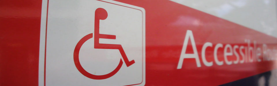 Welcome to stoke on trent area network for disability stand for Disability access audit template